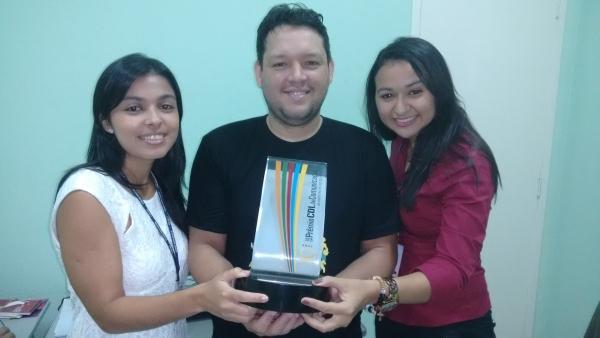 Rádio Dom Bosco vence prêmio de Comunicação