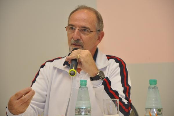 Padre Nivaldo Pessinatti é nomeado inspetor do NE