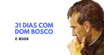 Banner - 31 Dias com Dom Bosco