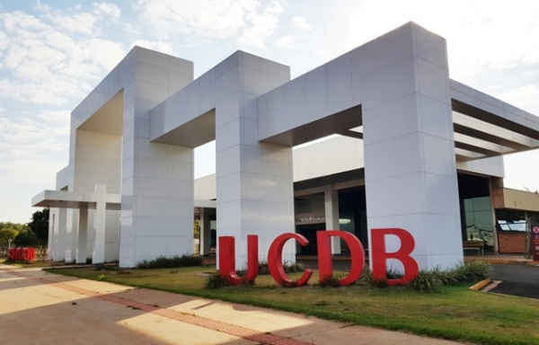 UCDB doa parte do valor arrecadado com a taxa do vestibular para Manaus