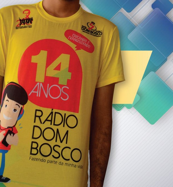 Dom Bosco nas ondas do rádio