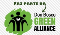 Colégio Salesiano é novo membro da Don Bosco Green Alliance